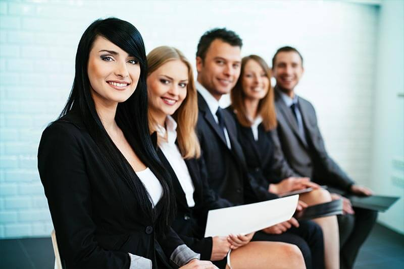 Leicester multi-sector recruitment agency
